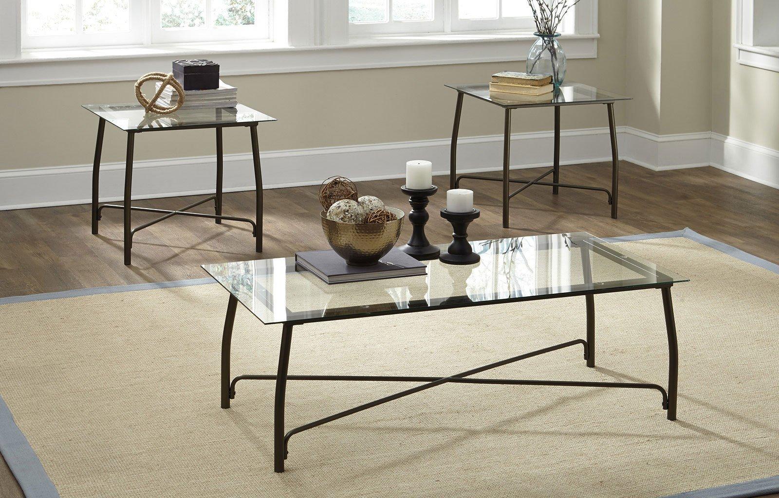 Bavello Indigo Living Room Set by Benchcraft   FurniturePick