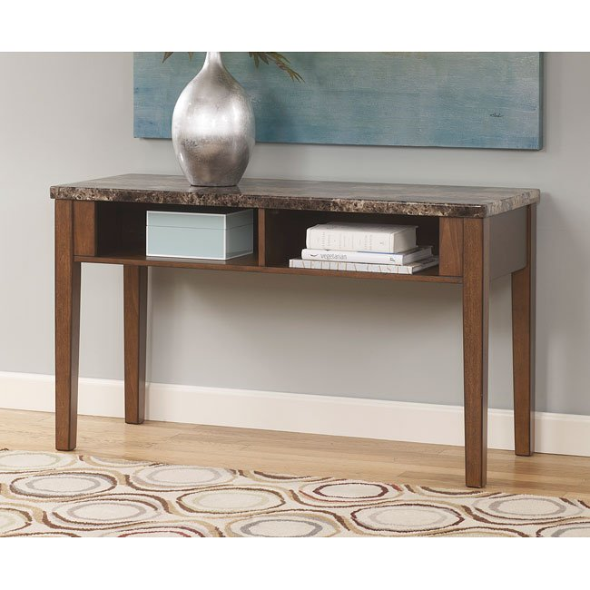 Theo Sofa Table By Signature Design By Ashley Furniturepick