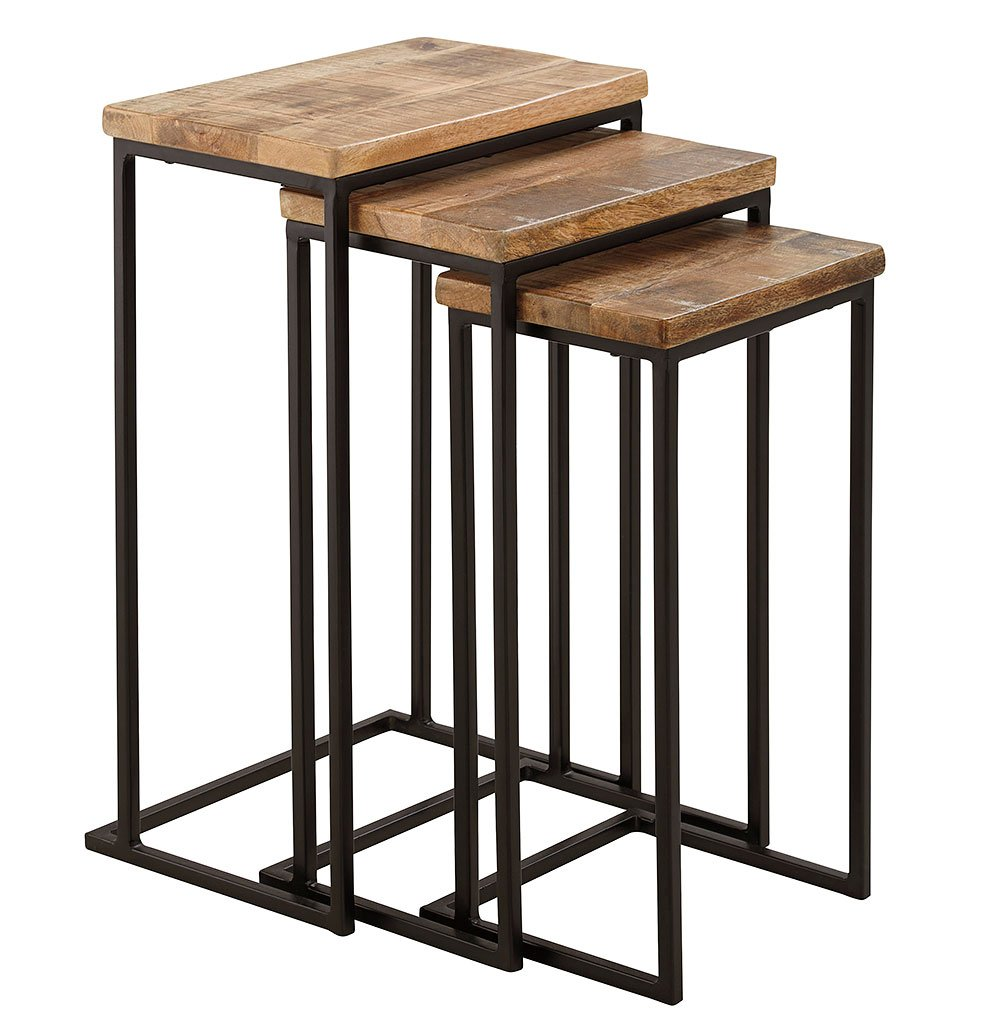 Marxim Nesting End Table