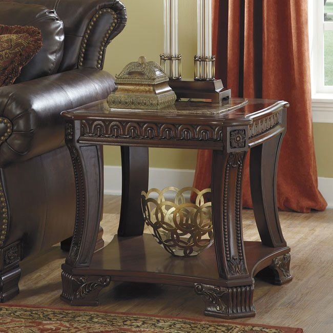 Ledelle Occasional Table Set By Signature Design By Ashley