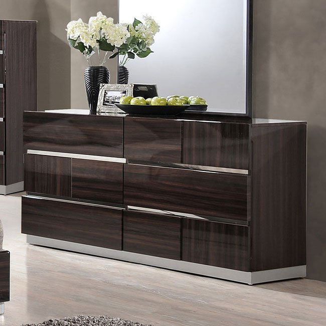 Tribeca Dresser By Global Furniture