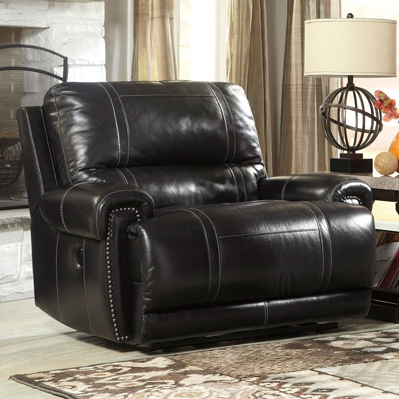 Paron Antique Zero Wall Wide Recliner Recliners And