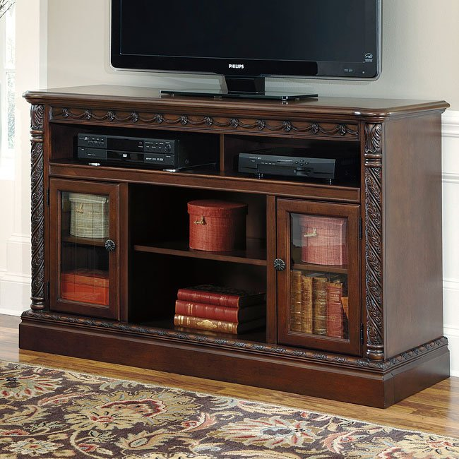 North Shore Large TV Stand