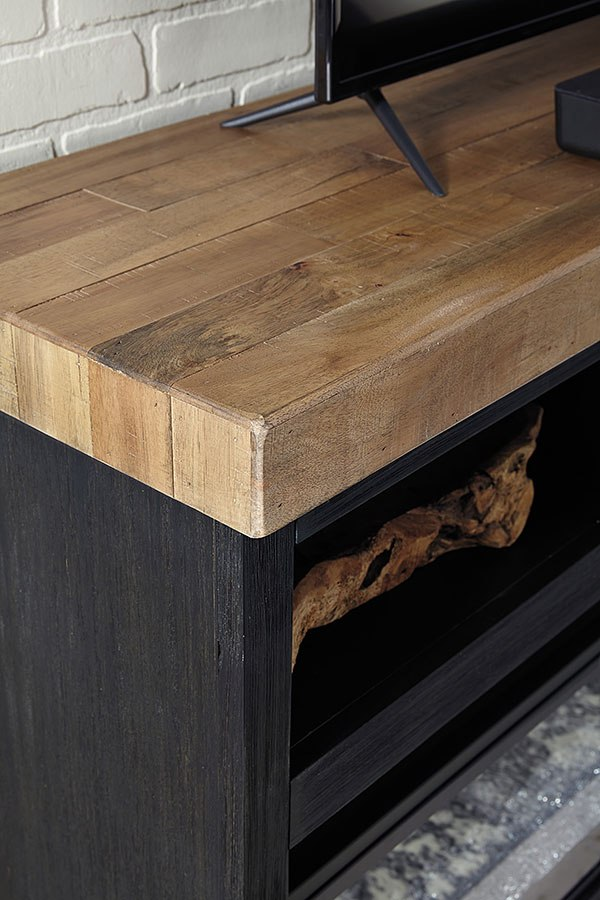 Tonnari Extra Large Tv Stand By Signature Design By Ashley