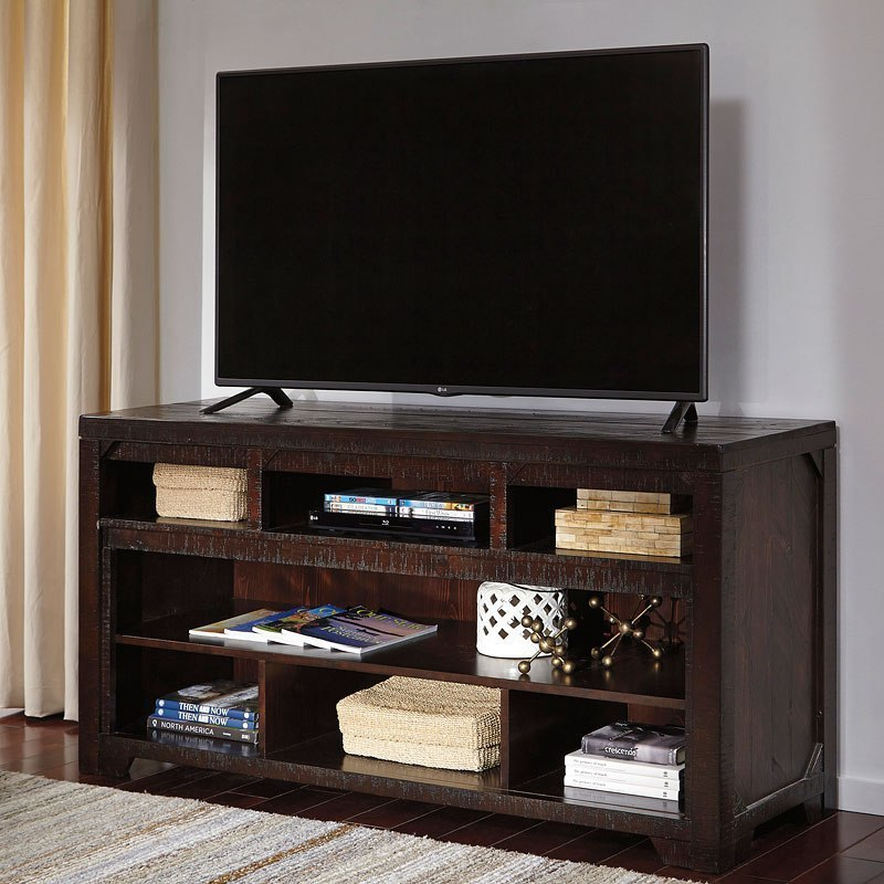 Rogness Tv Stand By Signature Design By Ashley Furniturepick