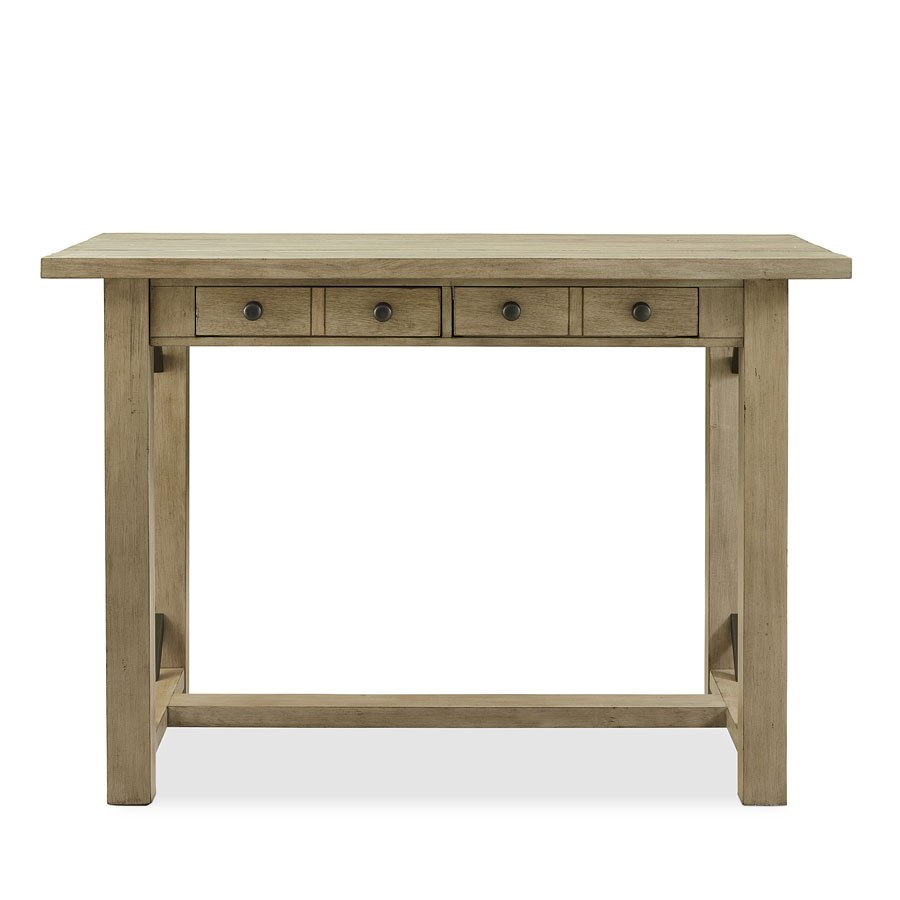 Hideaway Counter Height Dining Table By Legends Furniture