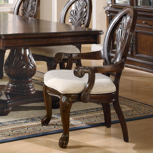 Tabitha Round Dining Room Set Coaster Furniture