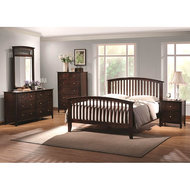 Tia bedroom set by coaster furniture 1 reviews furniturepick for Coaster bedroom furniture reviews