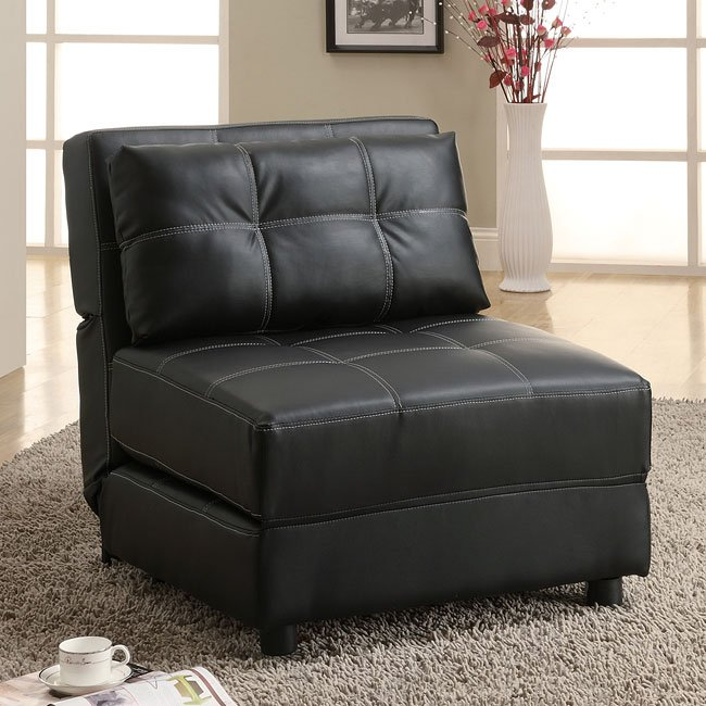Foldable Lounge Chair Sofa Bed