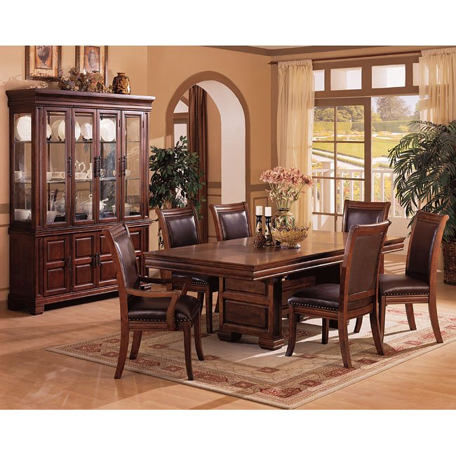 Westminster Dining Room Set By Coaster Furniture