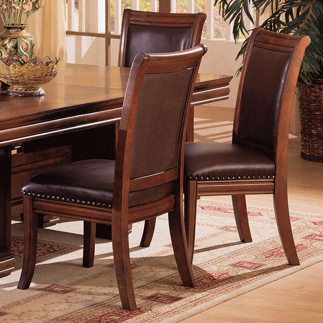 Westminster Dining Room Set Coaster Furniture Furniturepick