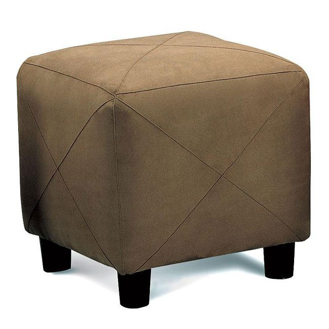 Cermak Customizable Coffee Table Set W/ Ottomans By