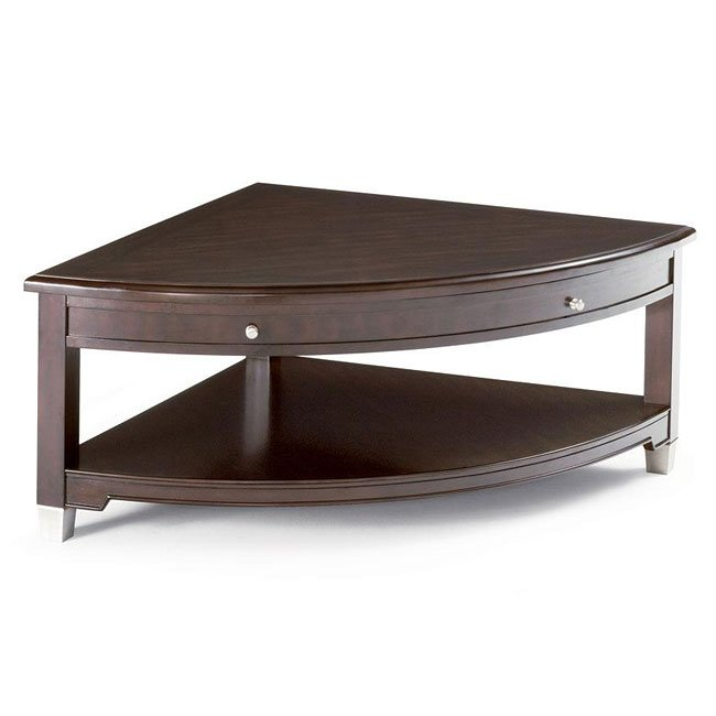 Merveilleux Liberty Lift Top Pie Shaped Coffee Table