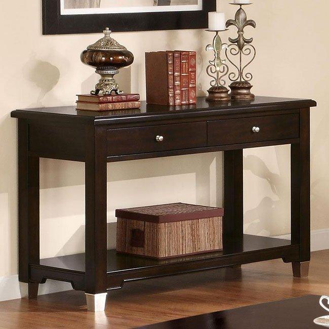 Liberty Sofa Table Coaster Furniture Furniturepick