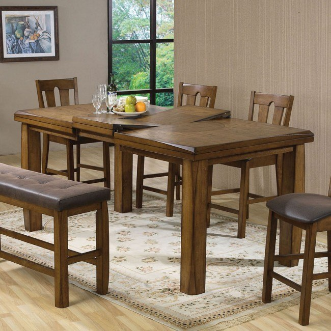 Morrison Counter Height Table