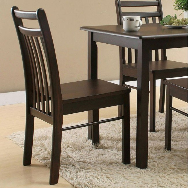 Serra II Side Chair (Set of 2)