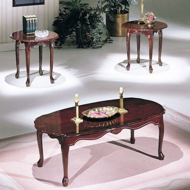Essex 3-Piece Occasional Table Set