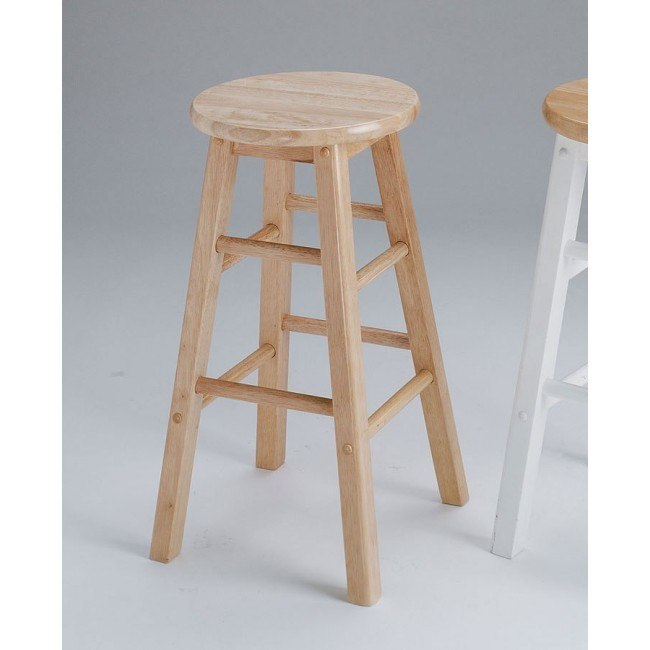Metro Counter Height Stool (Set of 2)