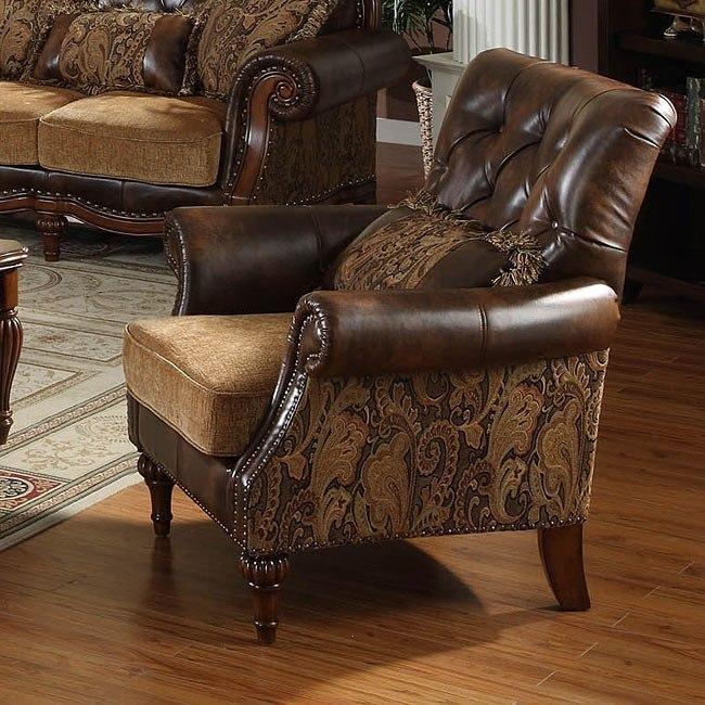 Dreena Chair