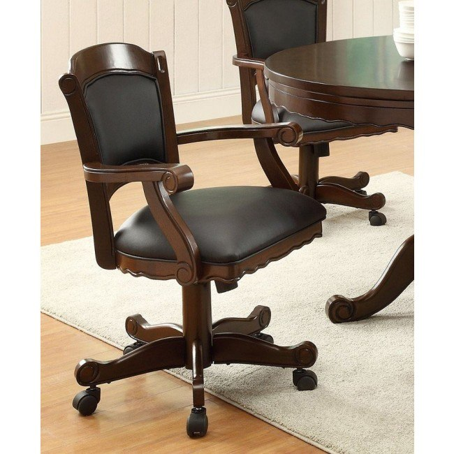 Turk Game Chair