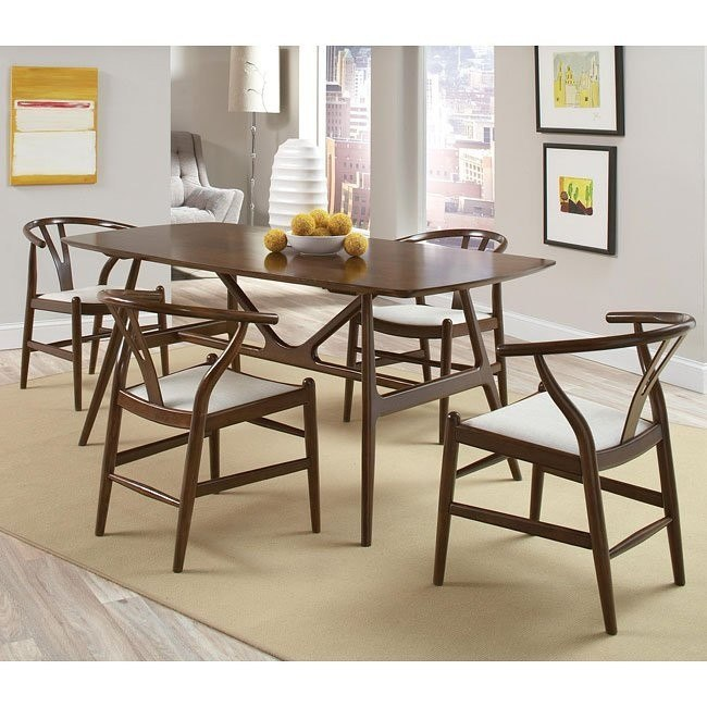 Weller Dining Room Set