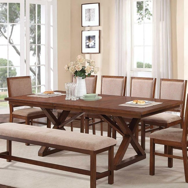 Camila Dining Table