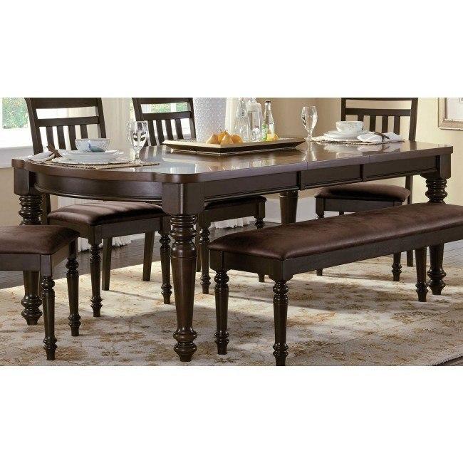 Mulligan Dining Table