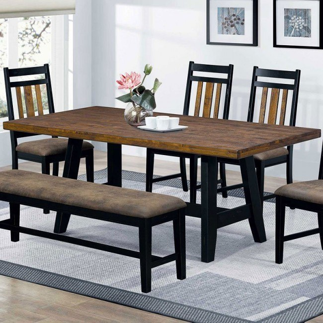 Waller Dining Table
