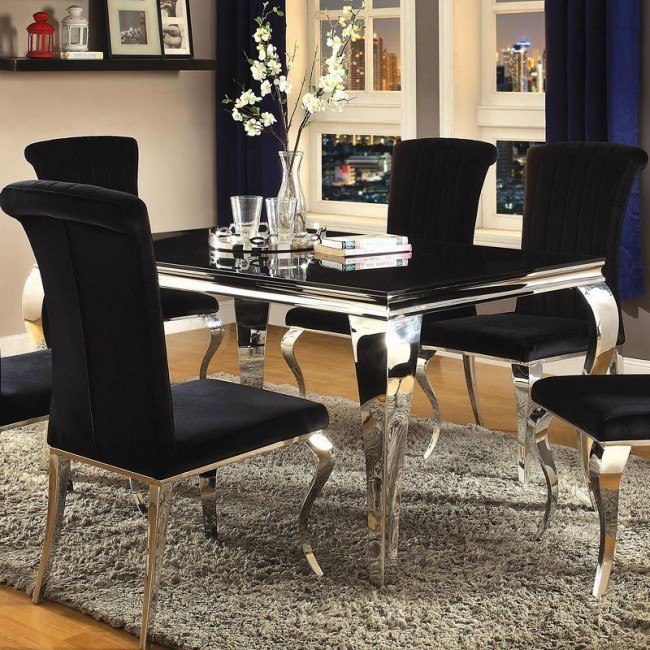Carone Rectangular Dining Table