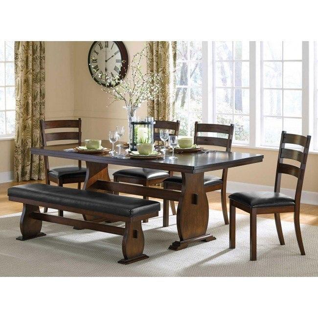 Campbell Dining Room Set