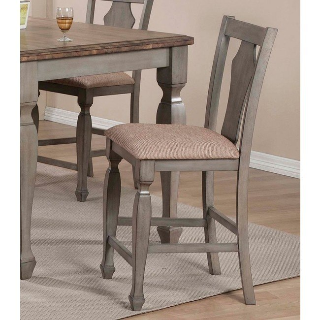 Riverbend Counter Height Chair (Set of 2)