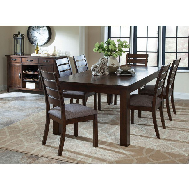 Wiltshire Dining Room Set