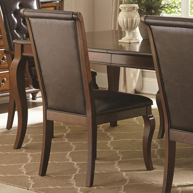 Williamsburg Side Chair (Set of 2)