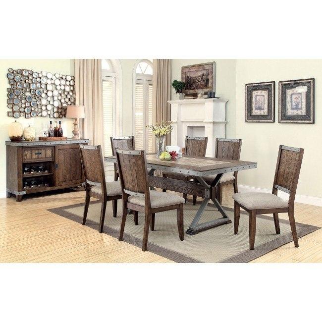 Beckett Dining Room Set