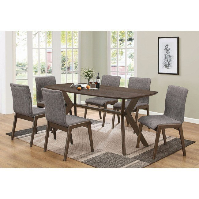 McBride Dining Room Set