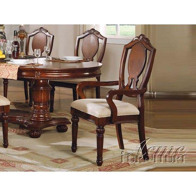 Classique Arm Chair (Set of 2)