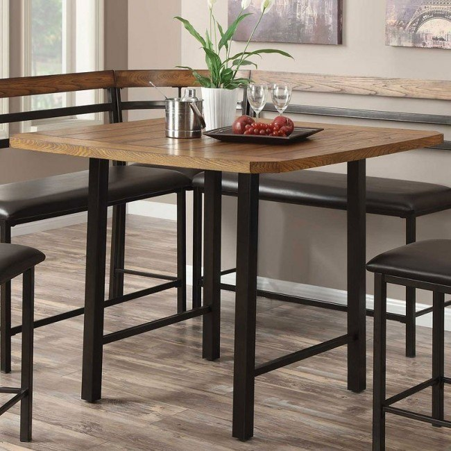 Sheldon Counter Height Dining Table
