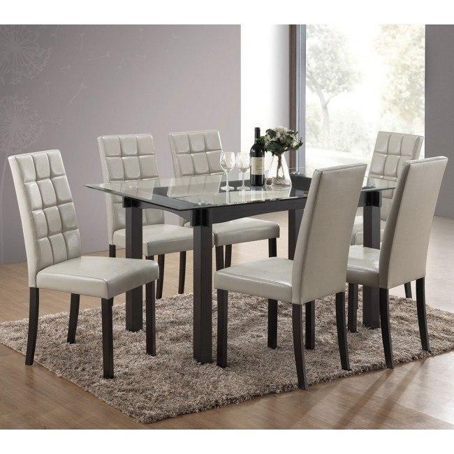 Zora Dining Room Set