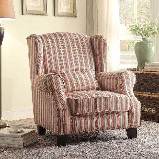La Verne Accent Chair