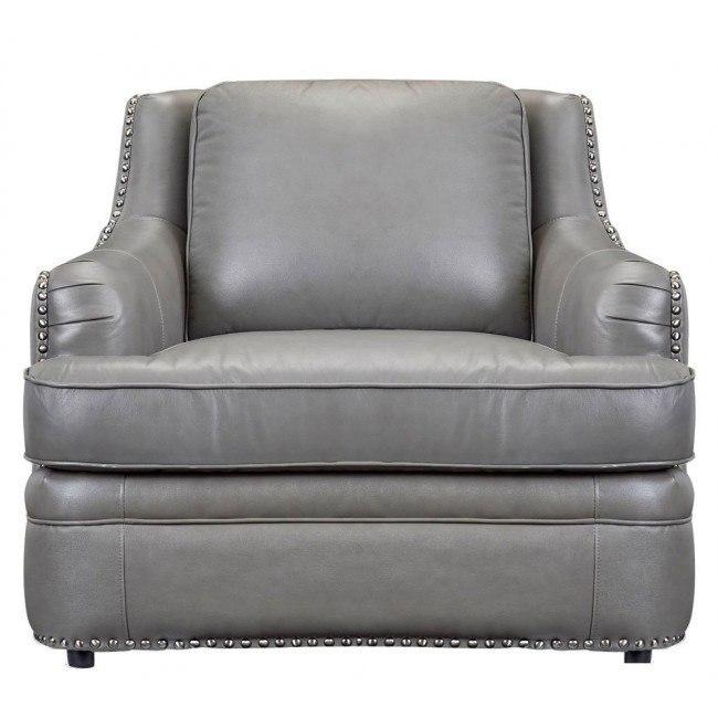 Tulsa Leather Chair
