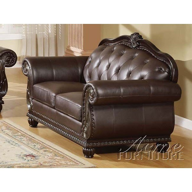 Anondale Loveseat