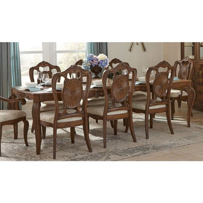 Moorewood Park Dining Table