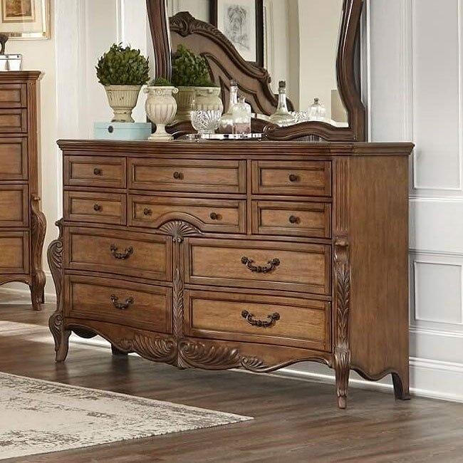 Moorewood Park Dresser