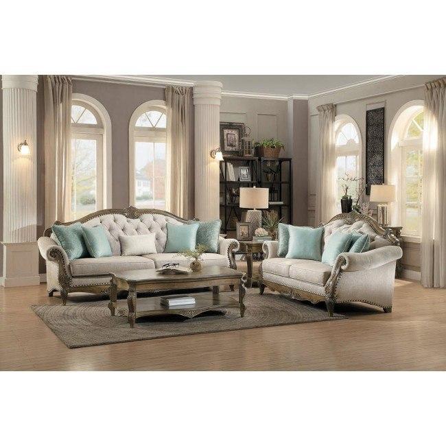 Moorewood Park Living Room Set