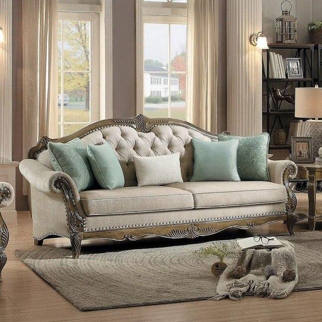 Moorewood Park Sofa