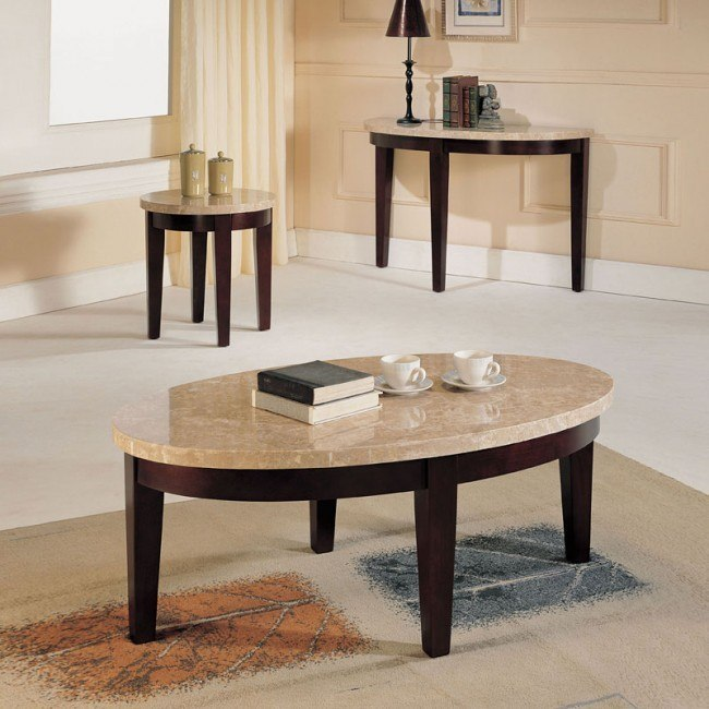 Britney Occasional Table Set