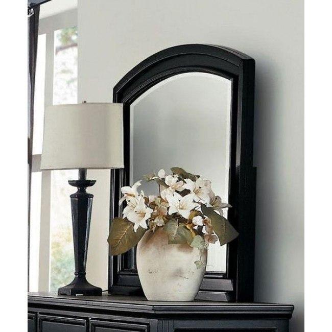 Laurelin Mirror (Black)