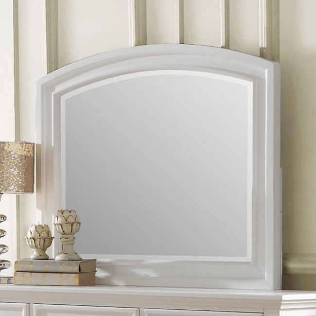 Laurelin Mirror (White)