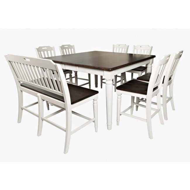 Orchard Park Counter Height Dining Room Set