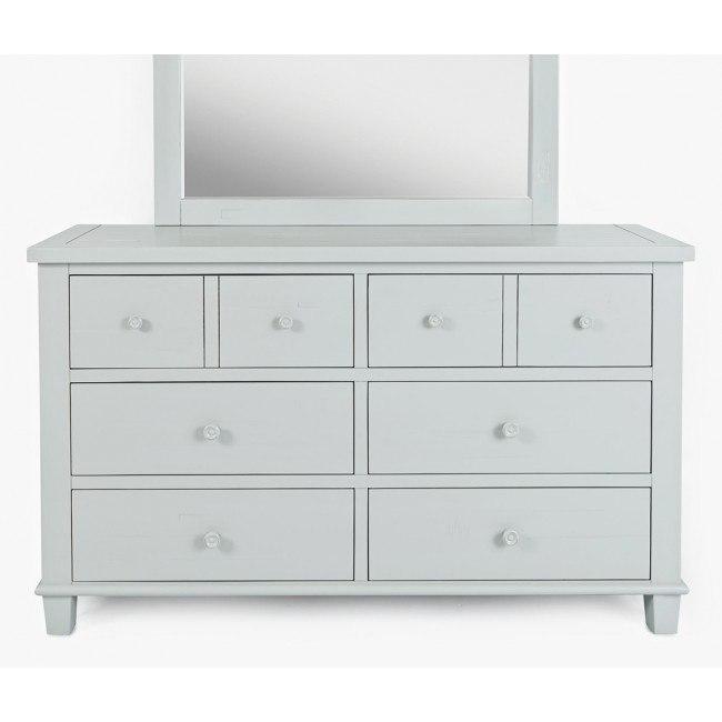 Chesapeake Dresser (Dove Grey)